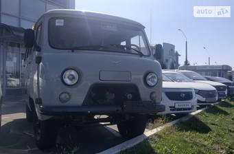 УАЗ 2206 220695-550 2019