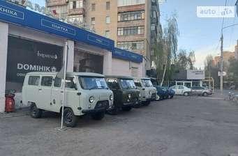 УАЗ 3909 2019 в Винница