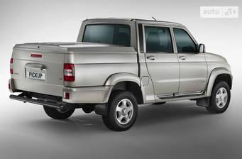 УАЗ Pickup 23632-249 2016