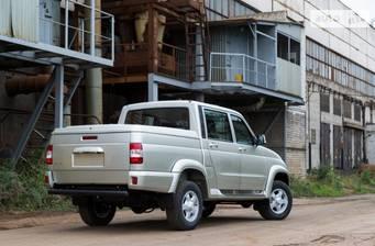 УАЗ Pickup 23632-249 2018