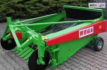 Unia Wega 1400 Uno 2018