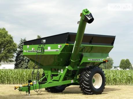 Unverferth Grain Handling 2020