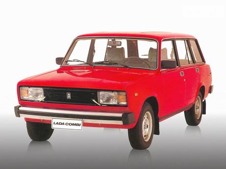 ВАЗ 2104 1998