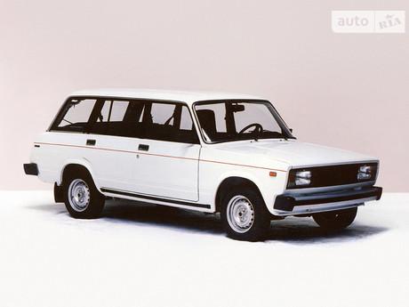 ВАЗ 2104 1997