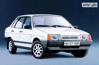 ВАЗ 21099 1.5 MT (81 л.с.) 1998