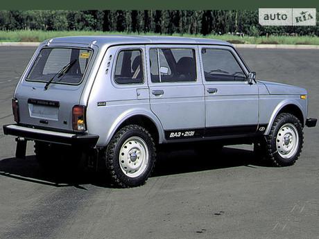 ВАЗ 2131