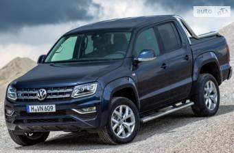 Volkswagen Amarok 2021 Aventura