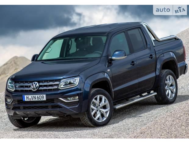 Volkswagen Amarok Rodeo