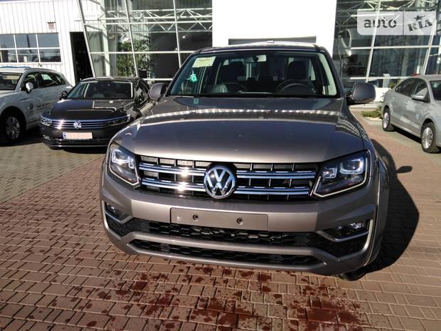 Volkswagen Amarok Rancho