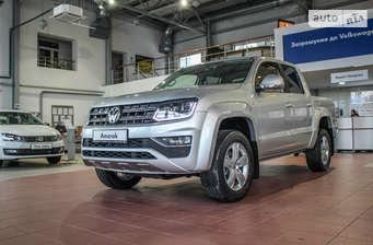 Volkswagen Amarok Rancho 2018