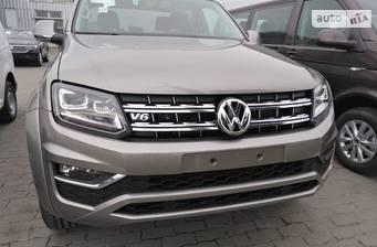Volkswagen Amarok 2019