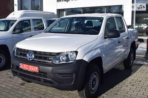 Volkswagen Amarok Entry