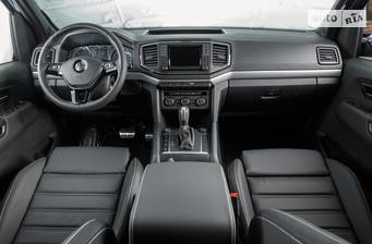 Volkswagen Amarok 2019 Aventura Launch