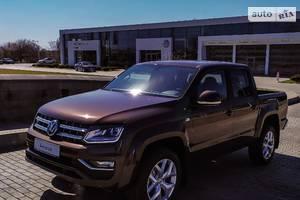 Volkswagen Amarok DoubleCab New 3.0D АT (224 л.с.) 4Motion  Volcano 2019