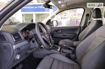 Volkswagen Amarok 2020 Volcano