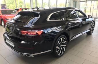 Volkswagen Arteon Shooting Brake 2021 R-Line