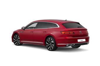 Volkswagen Arteon 2021 R-Line
