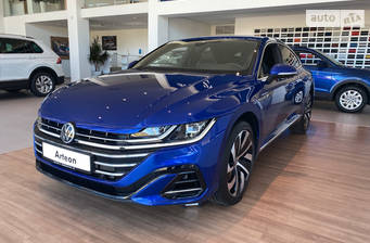 Volkswagen Arteon 2022 R-Line