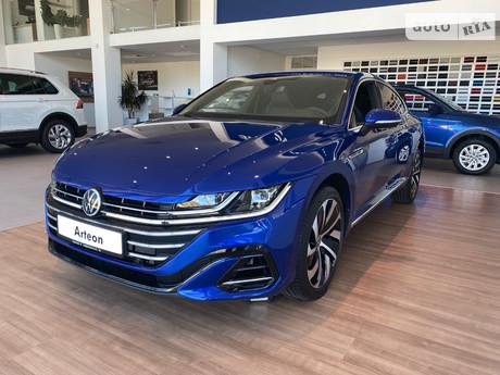 Volkswagen Arteon 2022