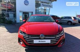 Volkswagen Arteon 2021 в Хмельницкий