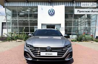 Volkswagen Arteon 2.0 TDI DSG (200 л.с.) 4x4 2021