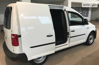 Volkswagen Caddy груз. 2020 Basis
