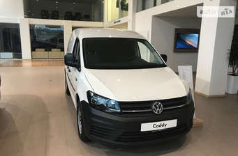 Volkswagen Caddy груз. 2020 в Кропивницкий (Кировоград)
