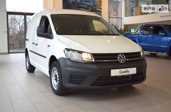 Volkswagen Caddy груз. New 2.0 TDI АT (103 kw)  2020