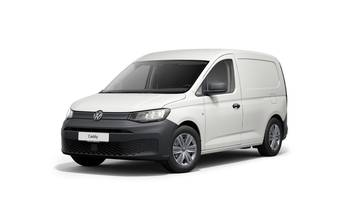 Volkswagen Caddy груз. 2021