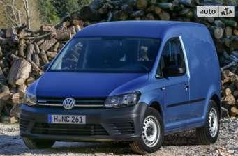 Volkswagen Caddy груз. New 1.6MPI MT (81 kw) Pro Economy 2018