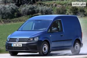 Volkswagen Caddy груз. Pro Economy