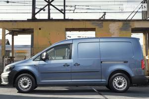Volkswagen Caddy груз. Basis