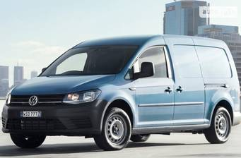 Volkswagen Caddy груз. New 2.0 TDI MT (103 kw) Maxi 2017