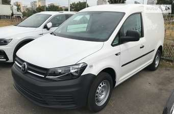 Volkswagen Caddy груз. 2020 в Киев