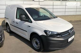 Volkswagen Caddy груз. 2020 Basis