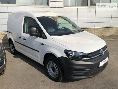 Volkswagen Caddy груз. 2020