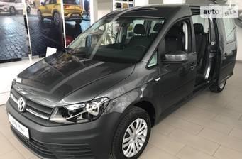 Volkswagen Caddy пасс. New 2.0 TDI MT (103 kw) Maxi  2020