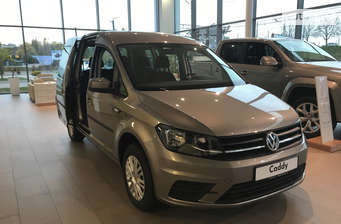 Volkswagen Caddy пасс. 2020 в Кропивницкий (Кировоград)