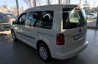 Volkswagen Caddy пасс. 2020 Individual