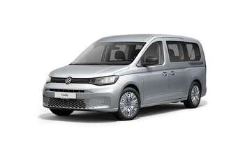 Volkswagen Caddy пасс. 2021 в Николаев