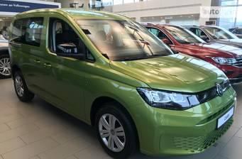 Volkswagen Caddy пасс. 2.0 TDI MT (102 л.с.) SCR/AdB 2021
