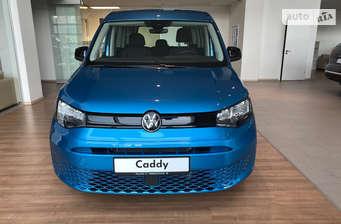 Volkswagen Caddy пасс. 2021 в Кропивницкий (Кировоград)