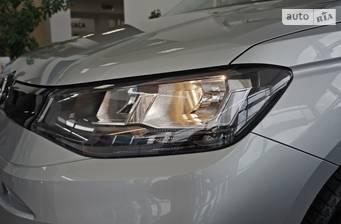 Volkswagen Caddy пасс. 2021