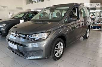 Volkswagen Caddy пасс. 2021 в Херсон