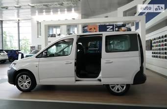 Volkswagen Caddy пасс. 2021 Trendline