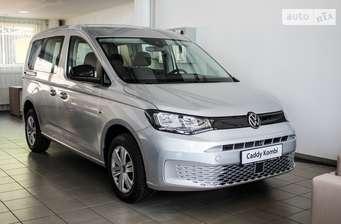 Volkswagen Caddy пасс. 2021 в Винница