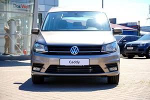Volkswagen Caddy пасс. New 2.0 TDI MT (81 kw) Trendline 2019