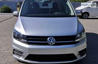 Volkswagen Caddy пасс. 2020 в Николаев