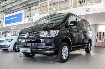 Volkswagen Caravelle Saksonia 2018