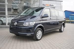 Volkswagen Caravelle Saxonia